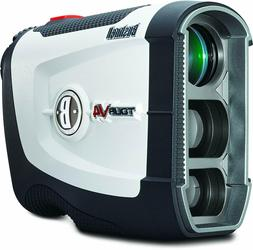Bushnell Tour V4  Golf Laser Rangefinder | JOLT Technology