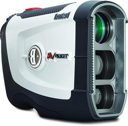 Bushnell Tour V4  Golf Laser Rangefinder | JOLT Technology |
