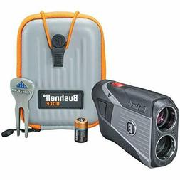 Bushnell Tour V5 Patriot Pack Laser Golf Rangefinder