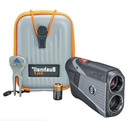 Bushnell Tour V5  Golf Laser Rangefinder Patriot Pack