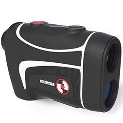 Saybien TR500 Waterproof Golf Rangefinder - Laser Range Find