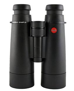 Leica Ultravid HD 8X50 Black Armor Binocular 40295