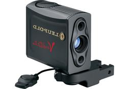 Leupold Vendetta 2 Laser RangeFinder for Archery, Black, Bow