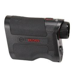 Simmons Venture Laser Rangefinder, 6x20mm,BK Hunting Golfing