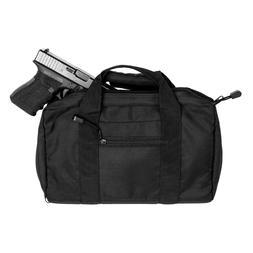 VISM by NcStar Discreet Pistol Case , Black