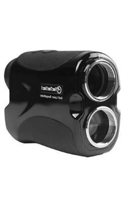 TecTecTec VPRO500 Golf Slope Rangefinder - Laser Range Finde