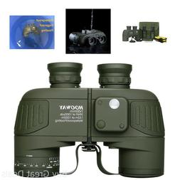 Hooway 7x50 Waterproof Floating Marine Binocular w/Internal