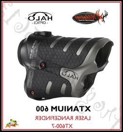 WILDGAME INNOVATIONS HALO XTANIUM 600 XT600-7 Laser Rangefin