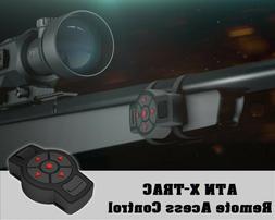 ATN X-TRAC Tactical Remote Access Control for Smart HD Optic