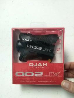 Halo Optics XL 500 Laser Rangefinder