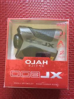 xl600 8 600 yard laser range finder
