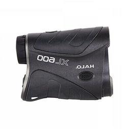 Halo XL600-8 600 Yard Laser Rangefinder