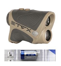 XRT6 Halo Rangefinder With Lithium CR-2 Battery