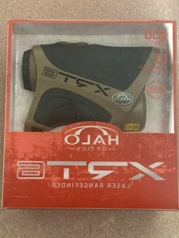 Halo XRT62-7 600 yd XRT Series Laser Rangefinder -  NEW IN T