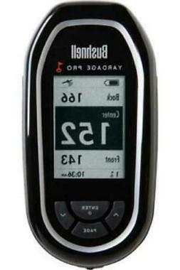 Bushnell Yardage Pro 368110 368100 Golf GPS Rangefinder Hunt