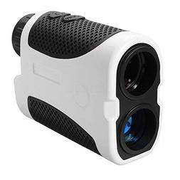 ZCON Zconmotarich Portable Handheld Golf Laser Range Finder