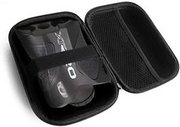 zipper carry eva hard case
